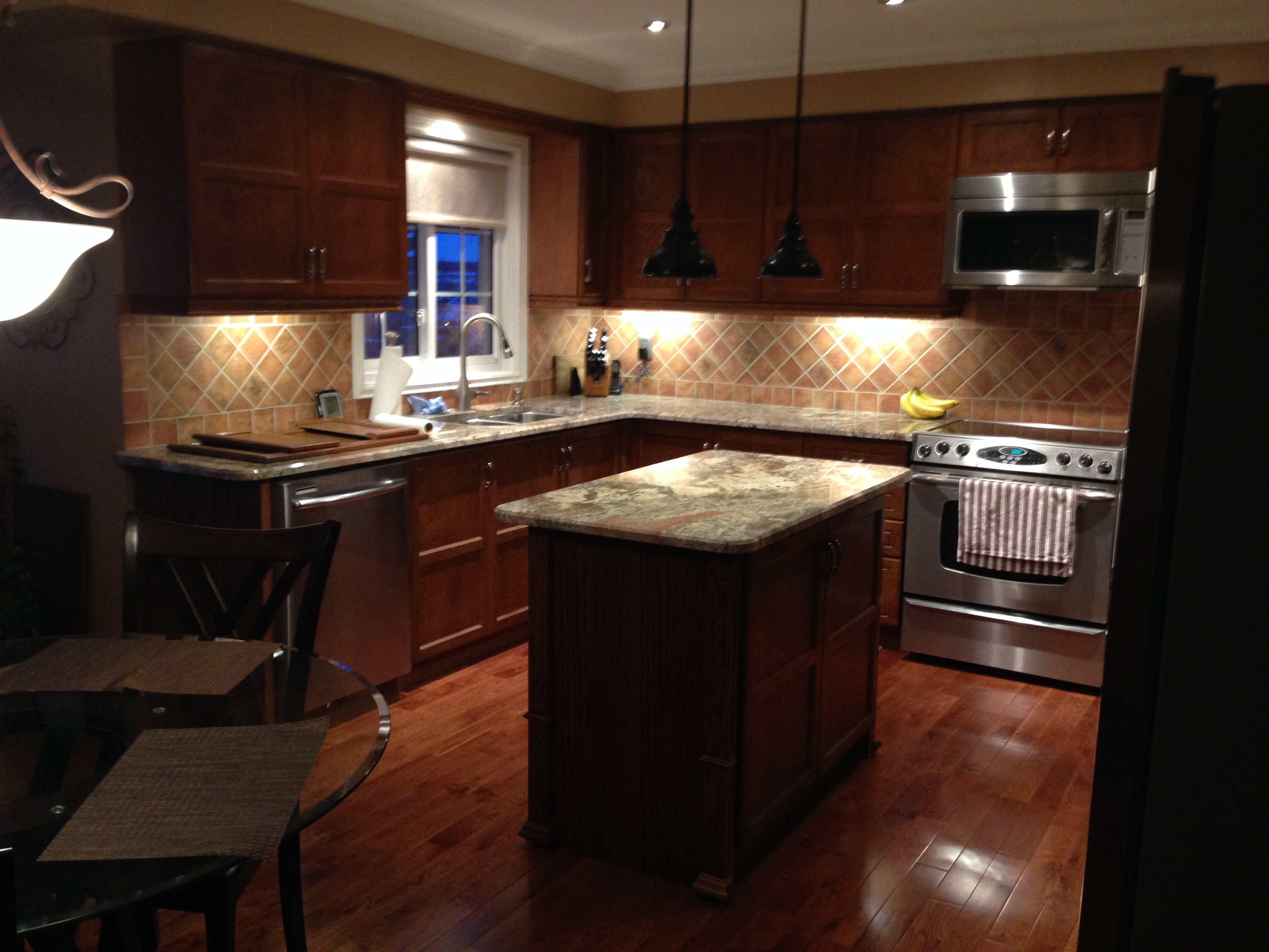 stone counter tops